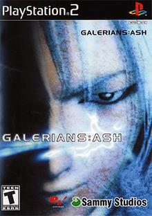 Galerians: Ash