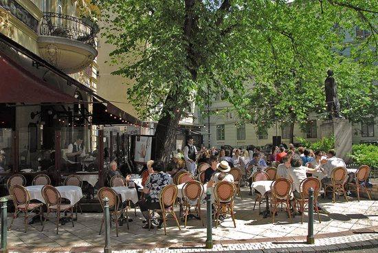 Gerloczy Kavehaz Cafe