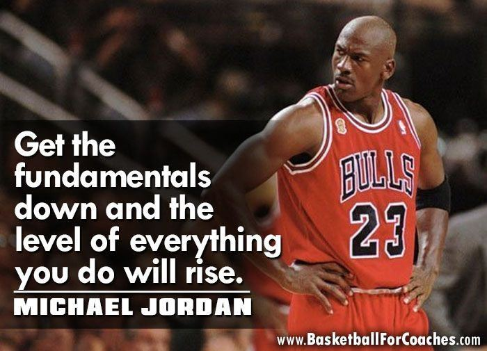 Get The Fundamentals