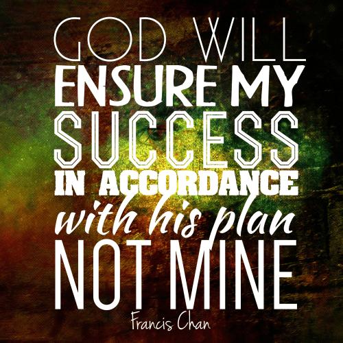 God Will Ensure