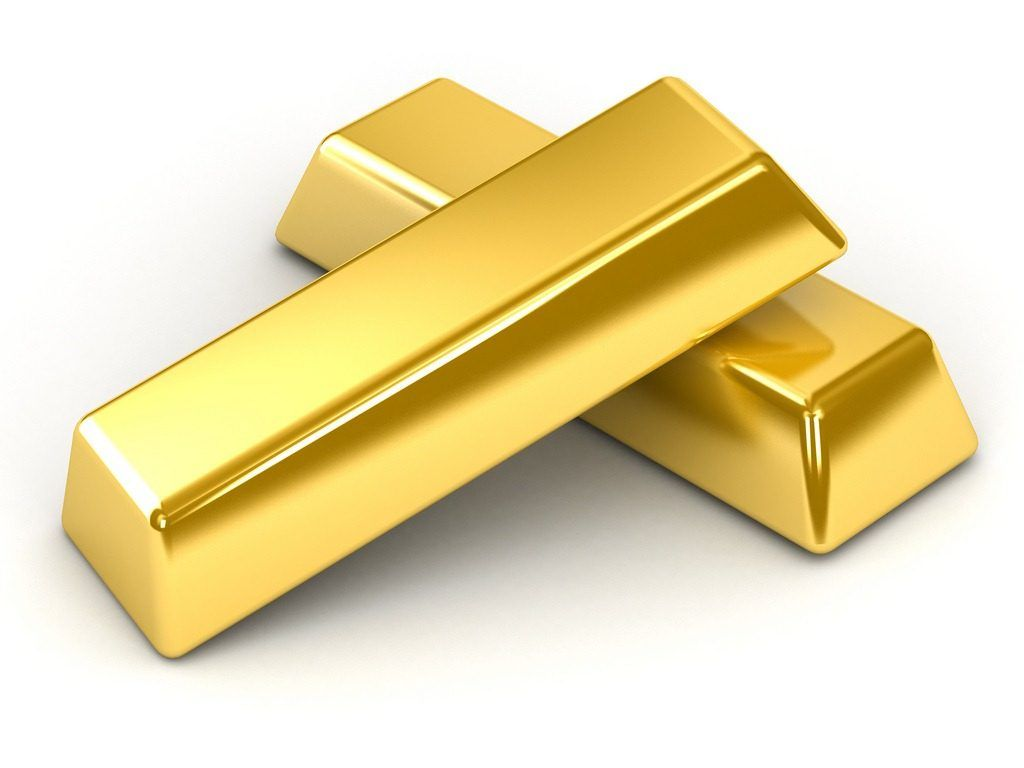 Gold Prices Surged