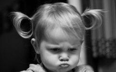 Grumpy This Morning