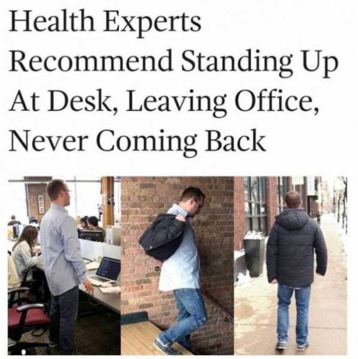 Health Experts