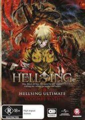 Hellsing Ultimate: Vol. 2
