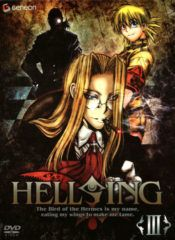 Hellsing Ultimate: Vol. 3