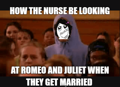 How The Nurse Be