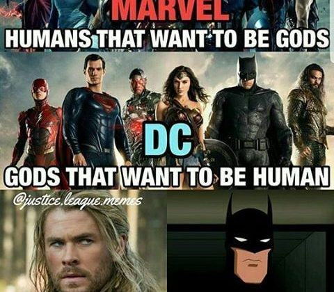 Humans That Want To Be