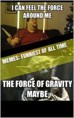 I Can Feel The Force