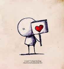 I Can't Stop Loving