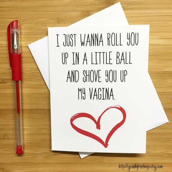 I Just Wanna Roll You