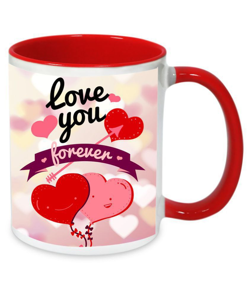 I Love You Forever Valentines