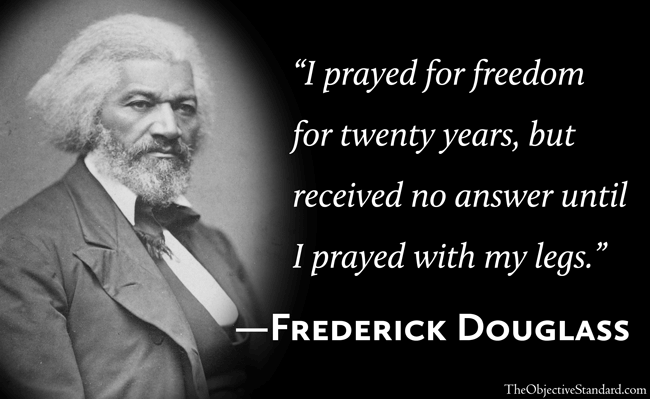 I Prayed For Freedom