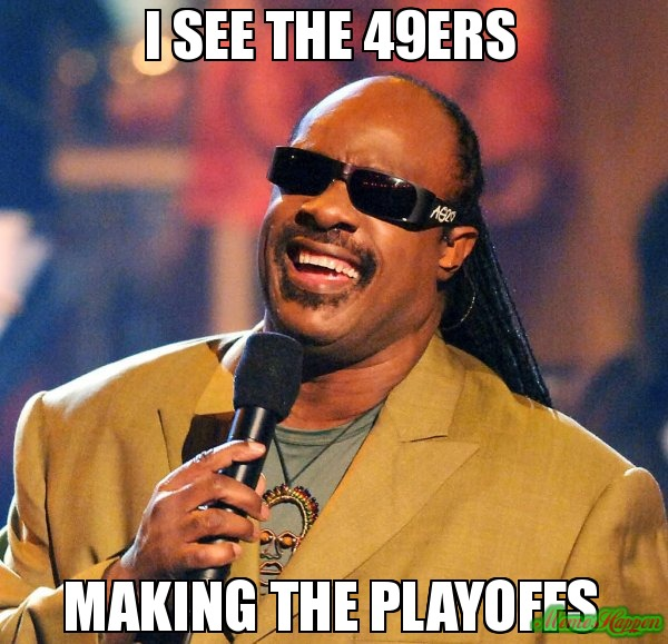 I See The 49ers