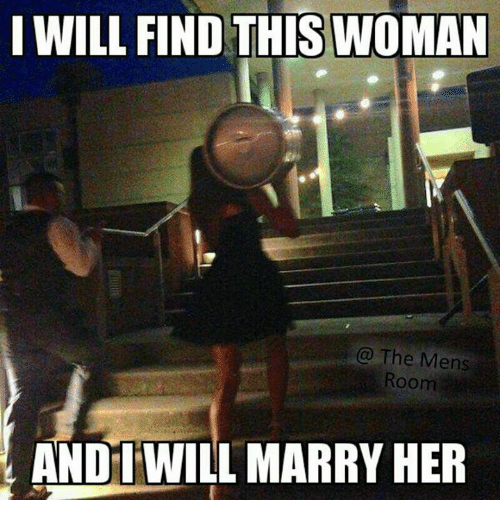 I Will Find This Woman
