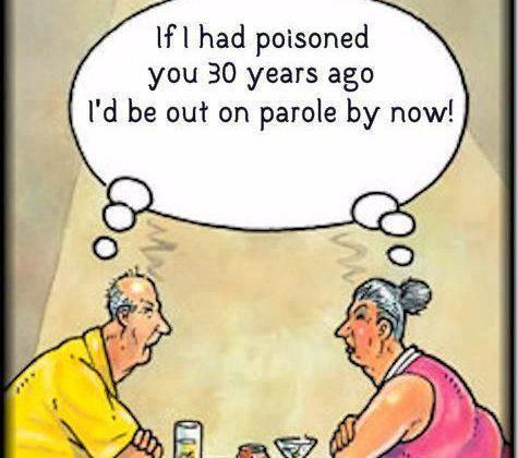 If I Had Poisoned