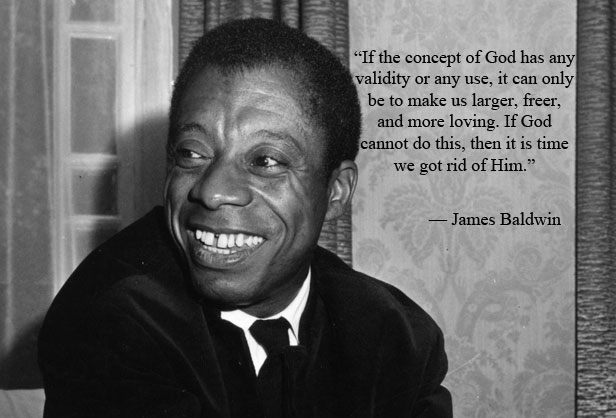 If The Concept Of God