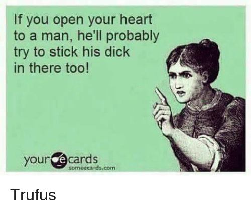 If You Open Your Heart