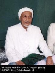 Imam Al-Haddad