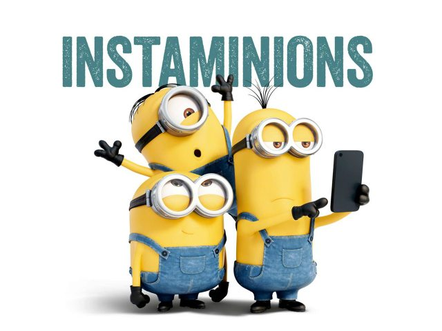 Instaminions Madness