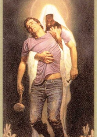 Is Jesus Able To Forgive