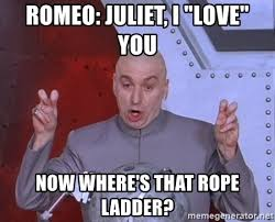 Juliet I Love You
