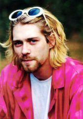 Hi My Name Is Kurt Cobain