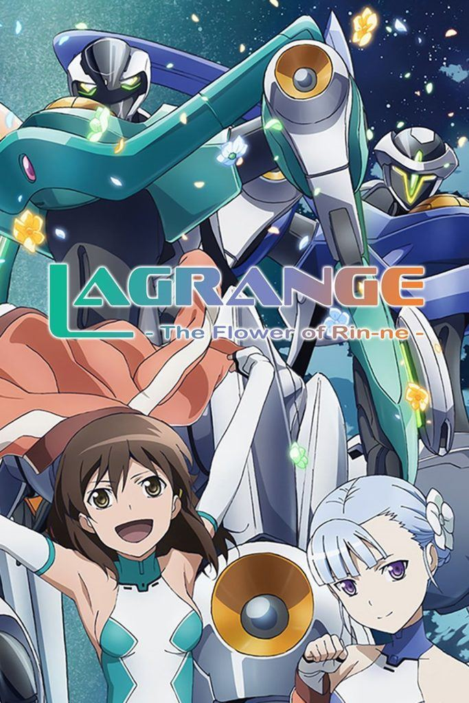 Lagrange The Flower Of Rin Ne