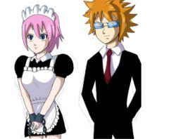Loke And Virgo