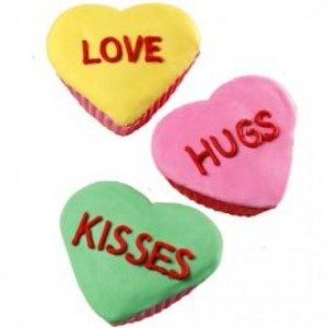 Love Hugs And Kisses