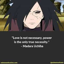 Love Is Not Necessary
