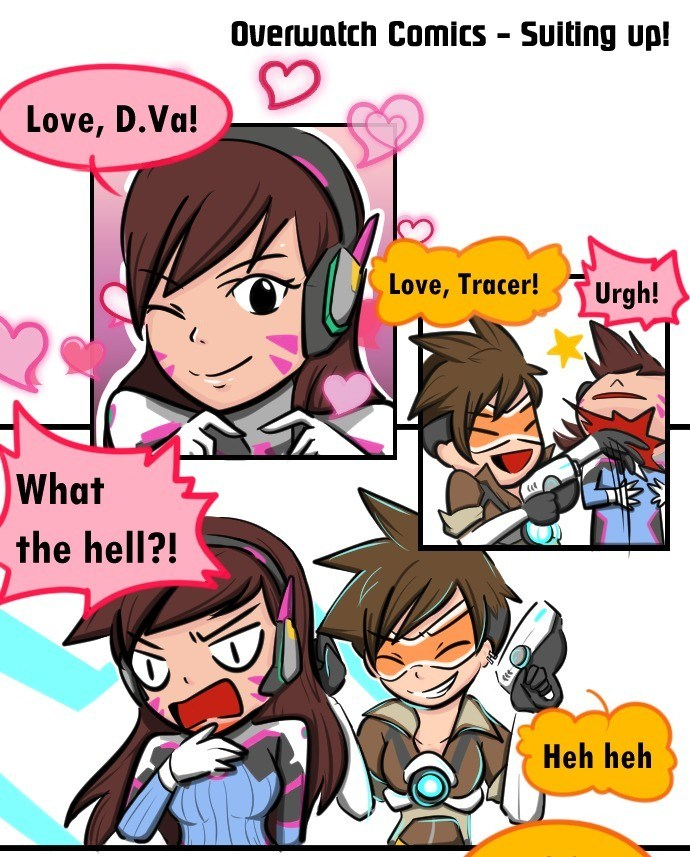 Love Tracer