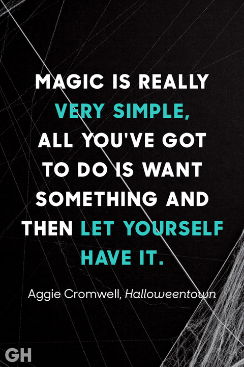 Magic Is Really Very Simple