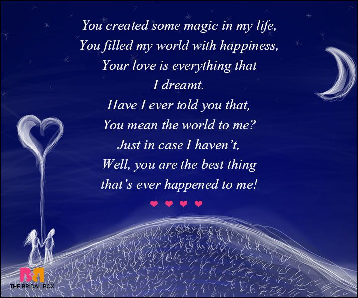 Best poems of love the Love Poems: