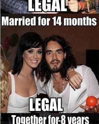 Married For 72 Days
