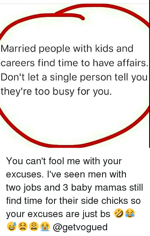Married People With Kids