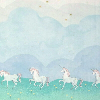 Metallic Unicorn Parade