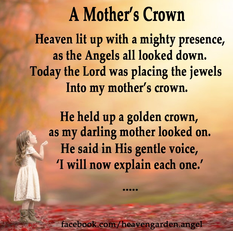 Mother's Crown