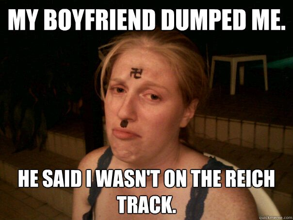 My Boyfriend Dumped Me