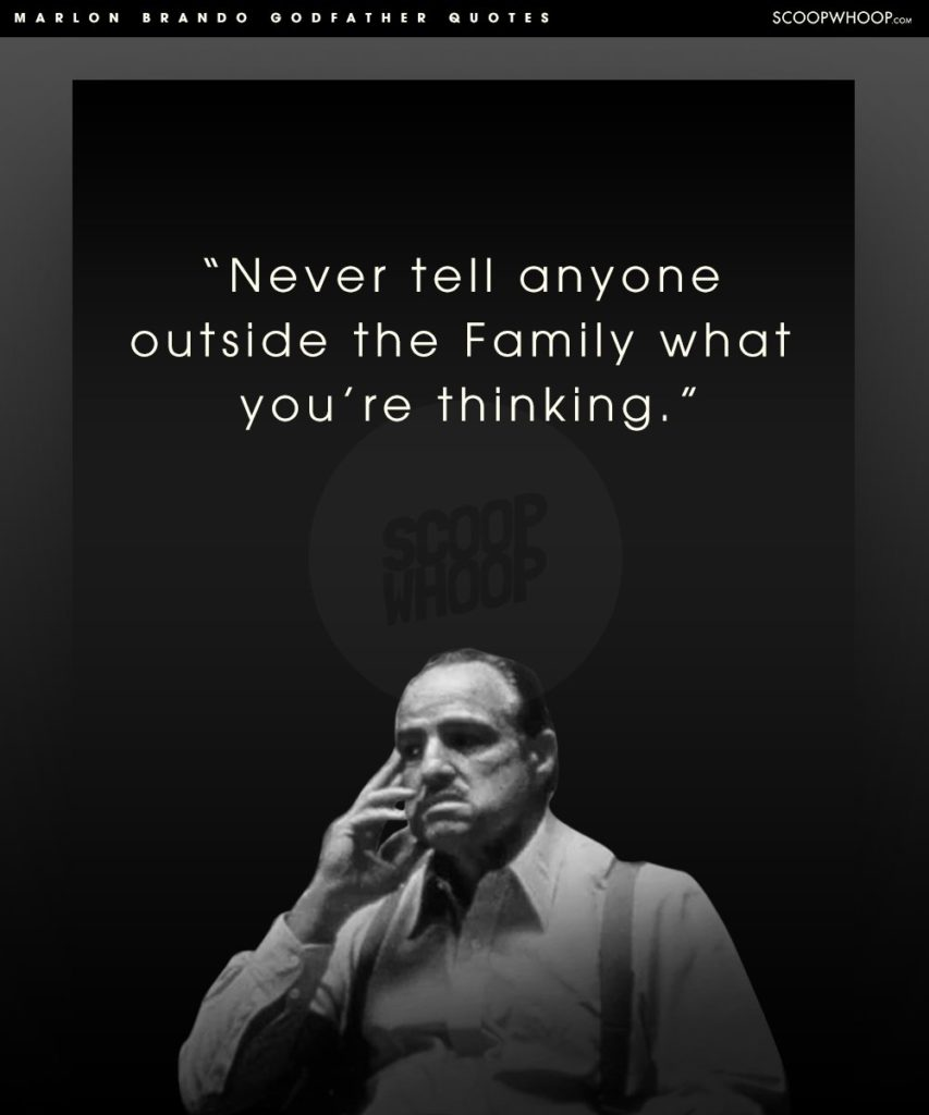 Never Tell Anyone