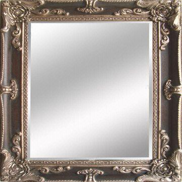 New Design Wood Mirror Frame