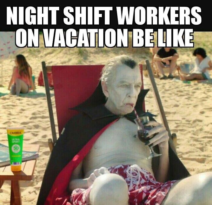Night Shift Workers