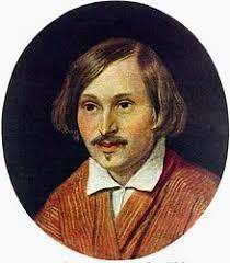 Nikolai V. Gogol