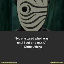 No One Cared