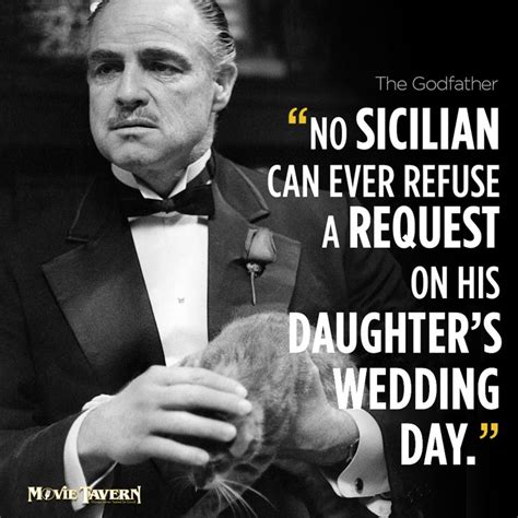 No Sicilian Can Ever Refuse