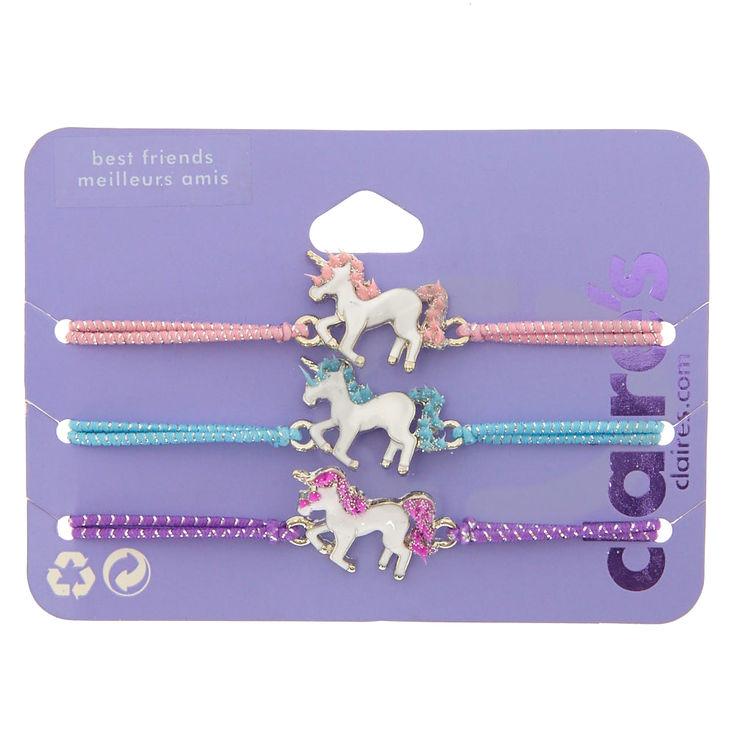 Pastel Stretch Bracelets