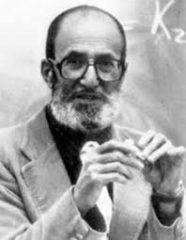 Paul Halmos