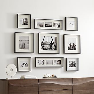 Peachy Ideas Wall Art Frames