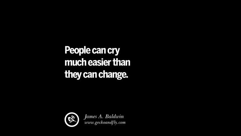 People Can Cry
