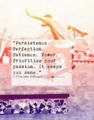 Persistence Perfection