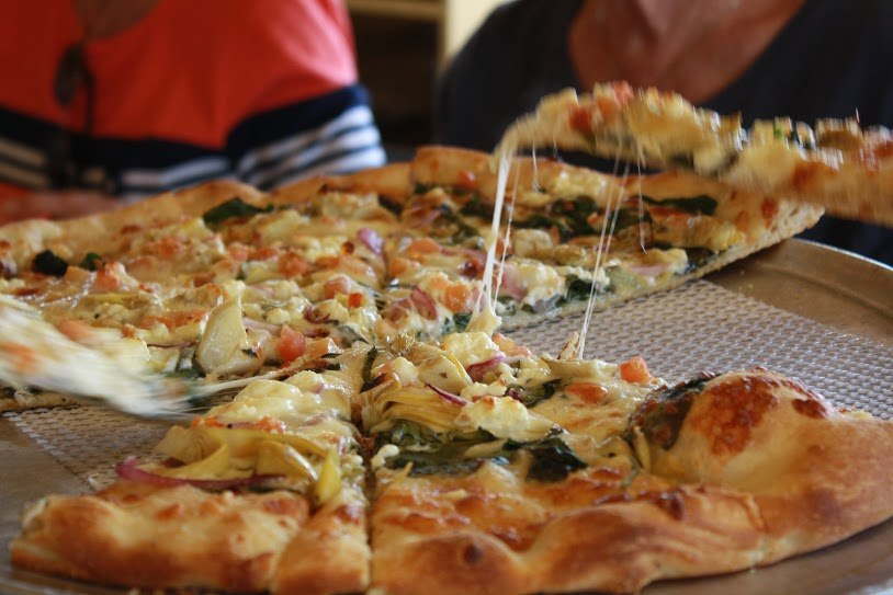 Pizza Cheese